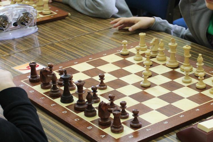 Grupy szachowe MDK